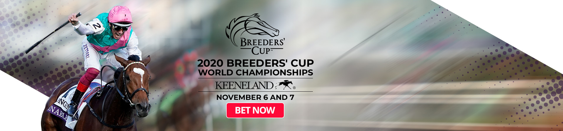 Breeders' Cup 2020