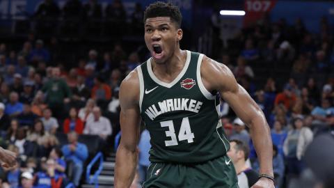 2020 NBA MVP Award Betting Odds, Betmania Sportsbook