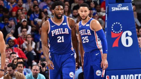 76ers vs. Knicks Betting Odds and Prediction, 2/27