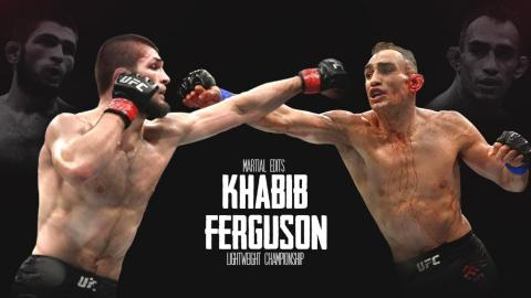 UFC 249 Odds and Free Picks