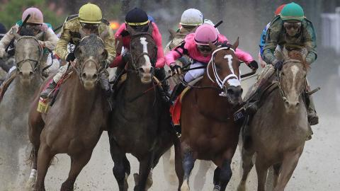 Road to the 2020 Kentucky Derby: Odds and Betting Preview