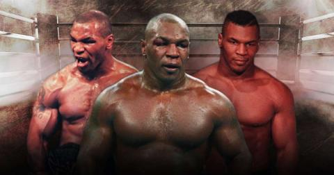 Can Tyson Outbox Roy Jones?