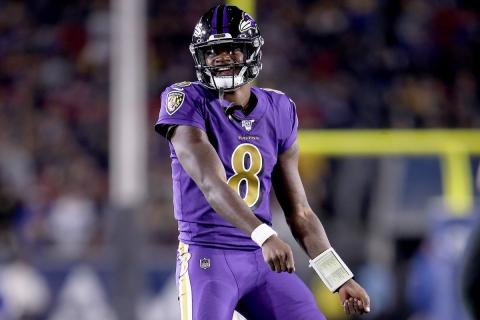 49ers at Ravens Betting Odds and Game Preview