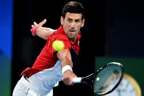 2020 Australian Open Betting Odds: Djokovic is Favorite