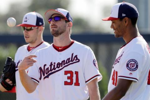 2020 MLB Top Contenders