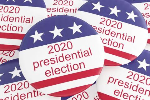 2020 US Elections Betting Odds: Tale Of The Tape