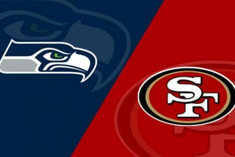 Can The Seahawks Hand the 49ers Their First Loss of the Season?