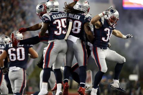 NFL Week 6 Predictions: The Pats Seem Unbeatable, Some Possible Upsets