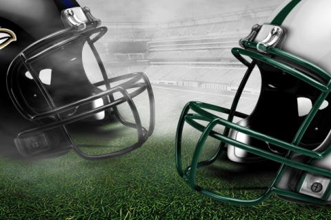Ravens vs. Jets Betting Odds and Game Preview
