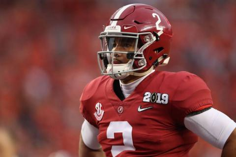 NFL Draft 2020 Betting Odds: Top Five Bust Candidates