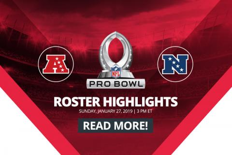 Pro Bowl 2019 Betting Odds, Rosters and Snubs