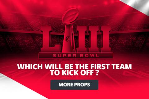 2019 Super Bowl Betting Odds and Game Preview