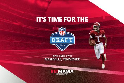 NFL 2019 Draft Best Players and Top Picks